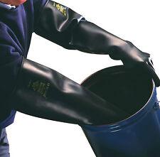 Marigold ME111 Emperor Heavy Weight Rubber Glove Gauntlets - 26 inch / 660mm