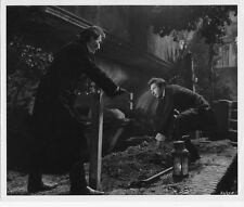 THE REVENGE OF FRANKENSTEIN photo PETER CUSHING original still with caption