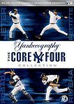 Yankeeography: The Core Four Collection (DVD, 2010, 2-Disc Set)
