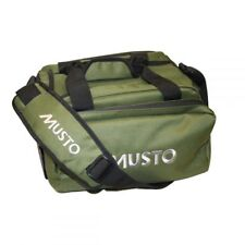 CARTUCCIA di Musto modello Shooting Range Borsa in Dark Moss 8db9435789f