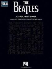 The Beatles (2003, Paperback) Vocal Transcriptions