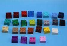 Lego Bricks 2x2 - Choose Color