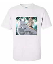 "PRINCESS MONONOKE' Anime T Shirt 'All Sizes """