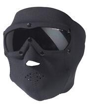 Einsatzmaske Swiss Eye Gesichtsmaske Paintbal schwarz