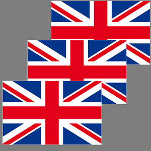 3 Aufkleber 6,5cm Sticker ENG UK GB Fußball England EM WM National Flagge Fahne