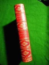 DICKENS, Charles. Barnaby Rudge.  - Fine binding.