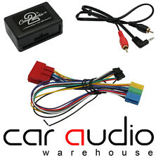 Connects2 CTVADX001 Audi A2 A3 A4 A6 TT Car Aux In iPhone iPod Interface Adaptor
