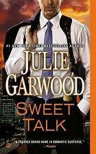 NEW Sweet Talk (Buchanan-Renard, Book 10) by Julie Garwood