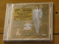 NEW/SEALED 2 CD DJ KHALED Grateful (feat. Nas/Nicki Minaj/Beyonce/Jay-Z/Sizzla)