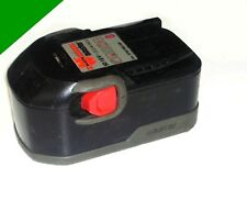 originale WÜRTH Batteria 14,4 V sd14,4 2,5 Ah NiCd batterie Sanyo 0700 980 425