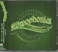 Stereophonics Just Enough Education to Perform JAPAN CD with OBI V2CI100
