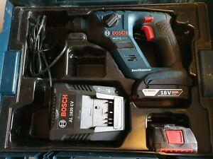 Bosch GBH 18V-LI Compact SDS Cordless Drill