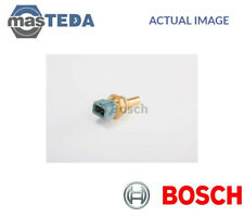 BOSCH COOLANT TEMPERATURE SENSOR GAUGE 0 280 130 107 G NEW OE REPLACEMENT