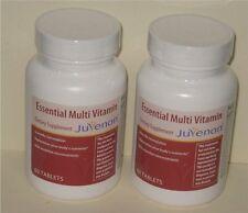Juvenon MultiVitamin: Optimal Doses of 27 Vitamins & Minerals (120 tablets)