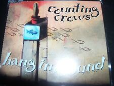 Counting Crows ‎– Hanginaround EU CD Single – Like New