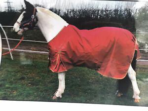 "Horse Lightweight Turnout Rug 5'6"""