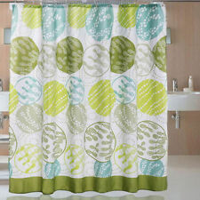Unbranded Polyester Contemporary Window Curtains