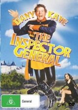 The Inspector General Danny Kaye DVD R4 PAL - /