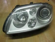 Xenon Scheinwerfer Xenonscheinwerfer links VW Touran 1T 0301205271 307329090