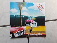 Marketing Film - Super 8mm Film Vorschau Heft von  1980 (4 seiten)