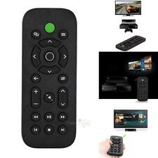 Media Remote Control DVD Entertainment Multimedia For Microsoft XBOX ONE Black