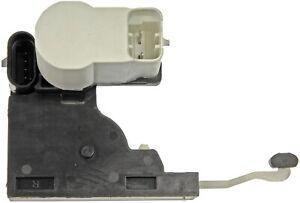 Door Lock Actuator Motor Dorman 746-011