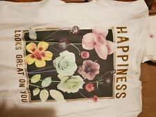 girls old navy tops size 6-7