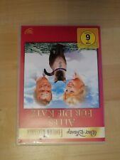 Walt Disney Alles für die Katz DVD