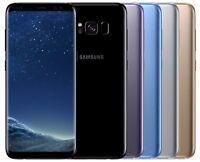 Samsung Galaxy S8+ G955 64GB Unlocked Smartphone