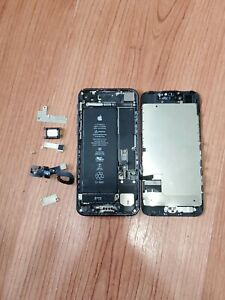 Apple iPhone 7  [For Parts Only] ✅ LCD ✅ Home Button ✅ Charging port