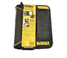 DEWALT DG5145 Contractor's Business Portfolio iPad Holder for 2/3/4/Air
