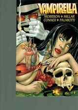 Vampirella Monthly #1 American Entertainment Edition variant Grant Morrison