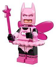 LEGO 71017 MINIFIGURES THE LEGO BATMAN #3 Fairy Batman