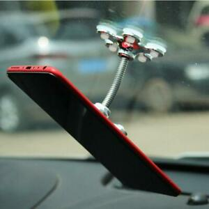 Mobile Phone Stand Suction Cup Strong Adsorption Bracket 360° Holder Universal