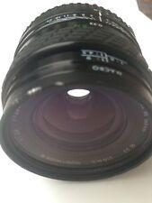 SIGMA MINI-WIDE || Angle 28 mm F2,8 Manual Focus Lens