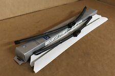 VW Eos Golf Mk5 Mk6 Jetta Aero Wiper Blade Set RHD 1Q2998002 New genuine part