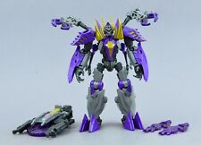 Transformers Fall of Cybertron Kickback Complete Generations FOC Deluxe