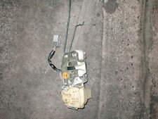 1994-2001 ACURA INTEGRA LOCKS LOCK ACTUATOR DOOR LATCH FITS 4 DOOR DRIVERS SIDE