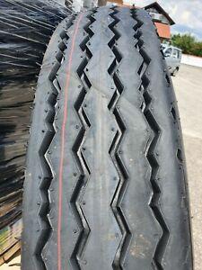 NEUREIFEN 9.00-20 Reifen m. Schlauch + Wulstband Shikari ST701 14PR oder 9.00R20