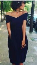 a7944001 Zara New Tulle Off Shoulder Dress Size S Uk 8/10 Genuine Zara Bloggers