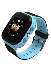 Smart Watch Kid GPS Tracker Orologio Bambini Sicurezza