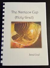 Holy Grail Nanteos Cup - Nanteos Mansion Aberystwyth