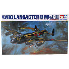 Tamiya Avro Lancaster B Mk.I/III Model Set (Scale 1:48) 61112 NEW