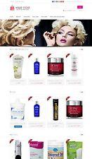 Beauty Store - Next Generation Amazon Affiliate Website + Shopping Cart