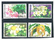 THAILAND 1982 Flowers FU (Flora)