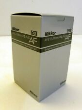 Nikon AF-S DX NIKKOR 12-24mm f/4G IF-ED Zoom Lens with Auto Focus for Nikon DSLR
