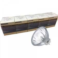 Philips 5 x A1/259 Halogen Open Reflector Lamp MR16 13163 ELC GX5.3 24v 250w NEW