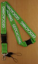 Geocaching cordino-accesso rapido e sicuro per ricevitori GPS, telefoni, ecc.