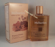 L'Erbolario Foam Bath Shower Meharees 8.5oz Man Woman Unisex Erbolario