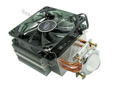 Heatsink Cooler Fan Dc12v 45mm Lens Amp Holder Kit For 100w 150w High Power Led